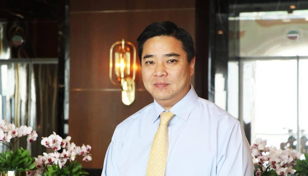 Dr Num Tanthuwanit