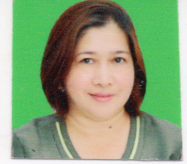 Ms Maria Lourdes