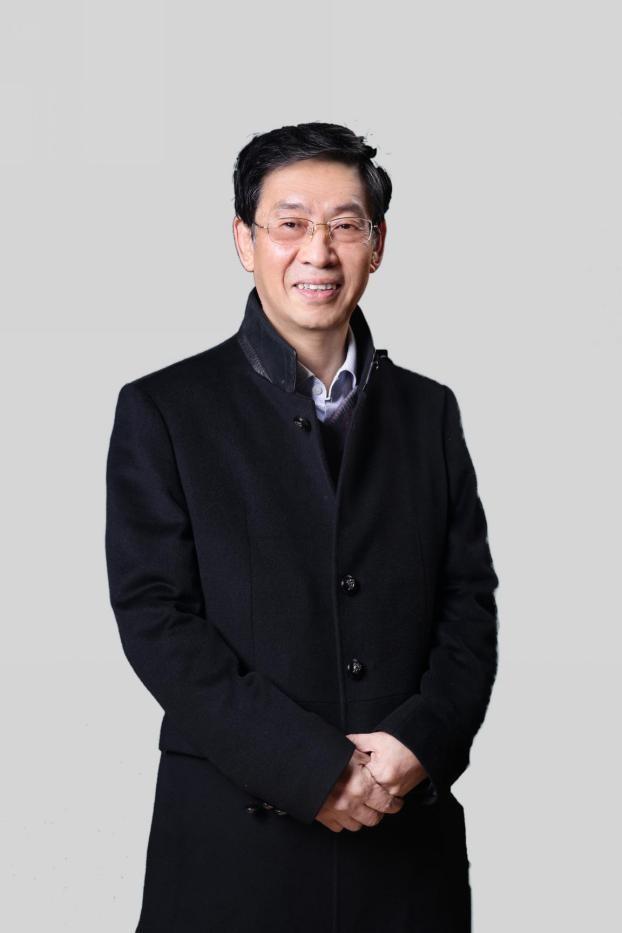 Dr Li Heping