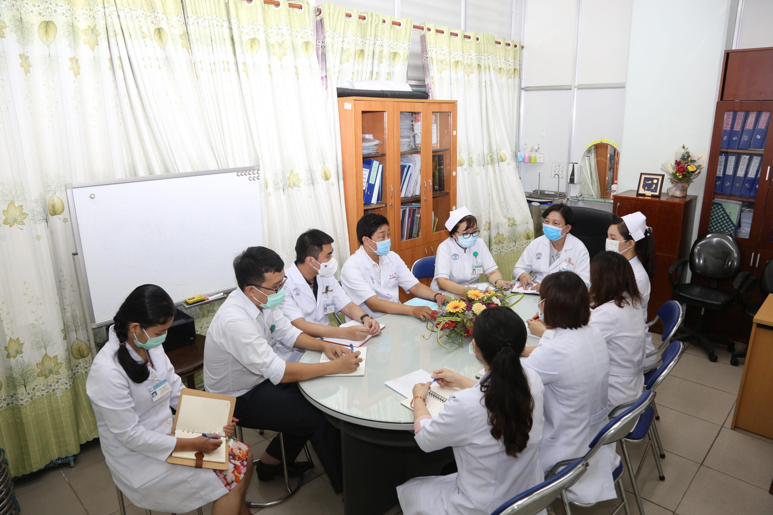 PSPU meeting