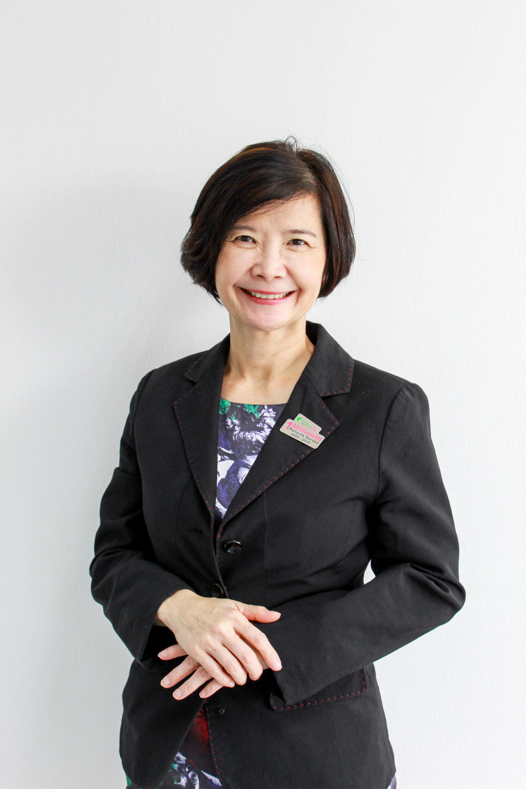 Ms. Serena Yong