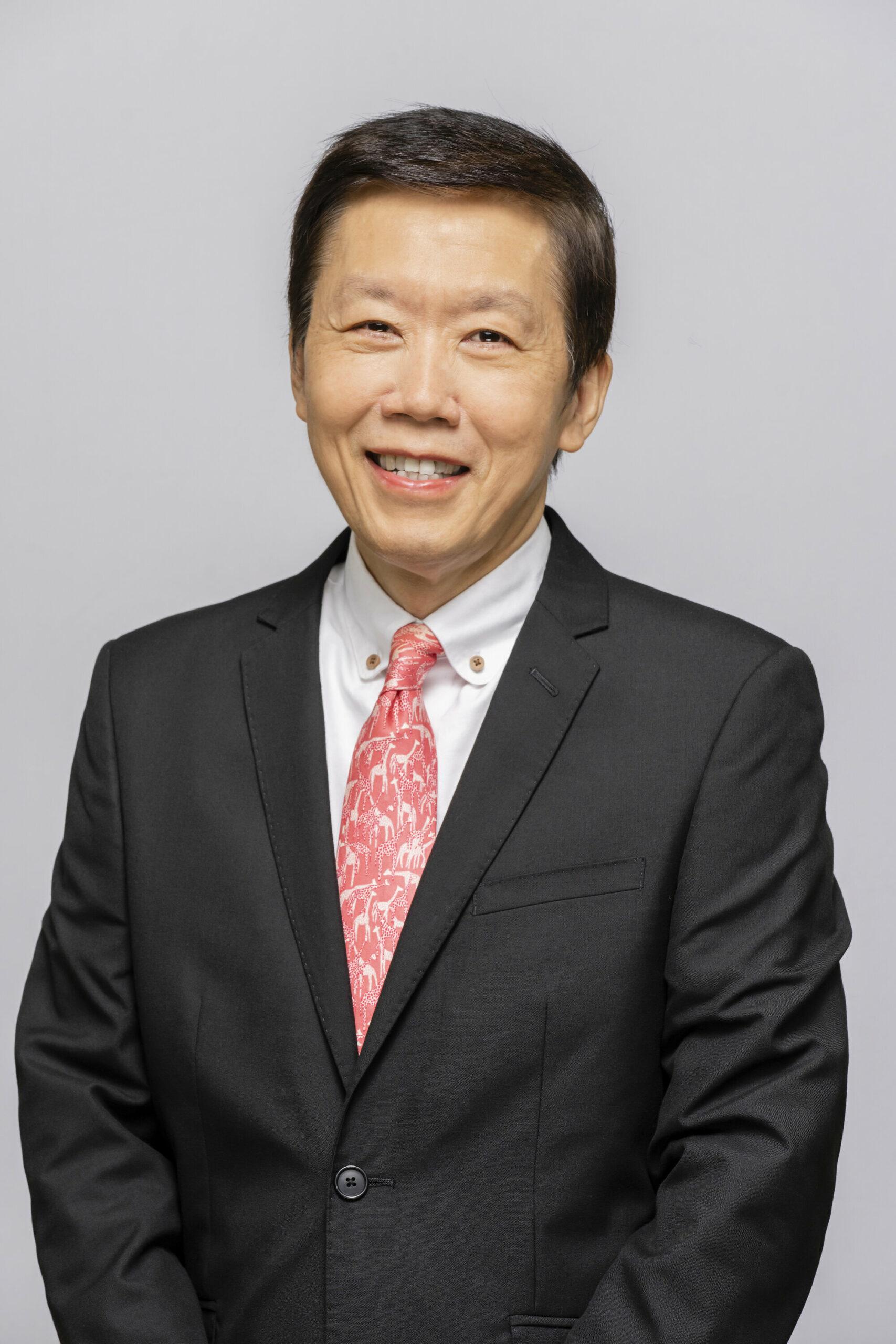 Mr Ng Kian Swan